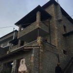 Πέτρινοι ξενώνες - Τρίκαλα Κορινθίας